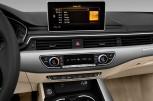 AUDI A5 Design -  Audiosystem