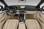 AUDI A5 Design -  Armaturenbrett