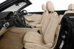 AUDI A5 Design -  Fahrersitz