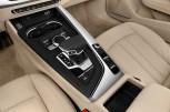 AUDI A5 Design -  Schaltung