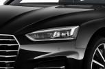 AUDI A5 Design -  Scheinwerfer