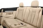 AUDI A5 Design -  Rücksitze
