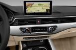 AUDI A5 Design -  Lüftungs- und Temperatursteuerung