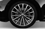 AUDI A5 Design -  Rad