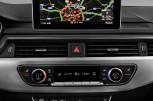 AUDI A5 Sport -  Lufteinlass