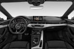 AUDI A5 Sport -  Armaturenbrett