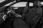 AUDI A5 Sport -  Fahrersitz