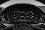 AUDI A5 Sport -  Instrumente