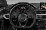 AUDI A5 Sport -  Lenkrad