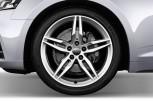 AUDI A5 Sport -  Rad