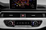 AUDI A5 SPORTBACK Sport -  Lufteinlass