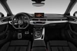 AUDI A5 SPORTBACK Sport -  Armaturenbrett