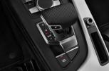 AUDI A5 SPORTBACK Sport -  Schaltung