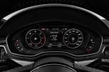 AUDI A5 SPORTBACK Sport -  Instrumente