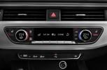 AUDI A5 SPORTBACK Sport -  Lüftungs- und Temperatursteuerung