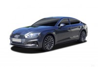 AUDI A5 Limousine Front + links, Hatchback