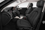 AUDI A6 ALLROAD QUATTRO -  Fahrersitz