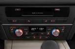 AUDI A6 ALLROAD QUATTRO -  Lüftungs- und Temperatursteuerung