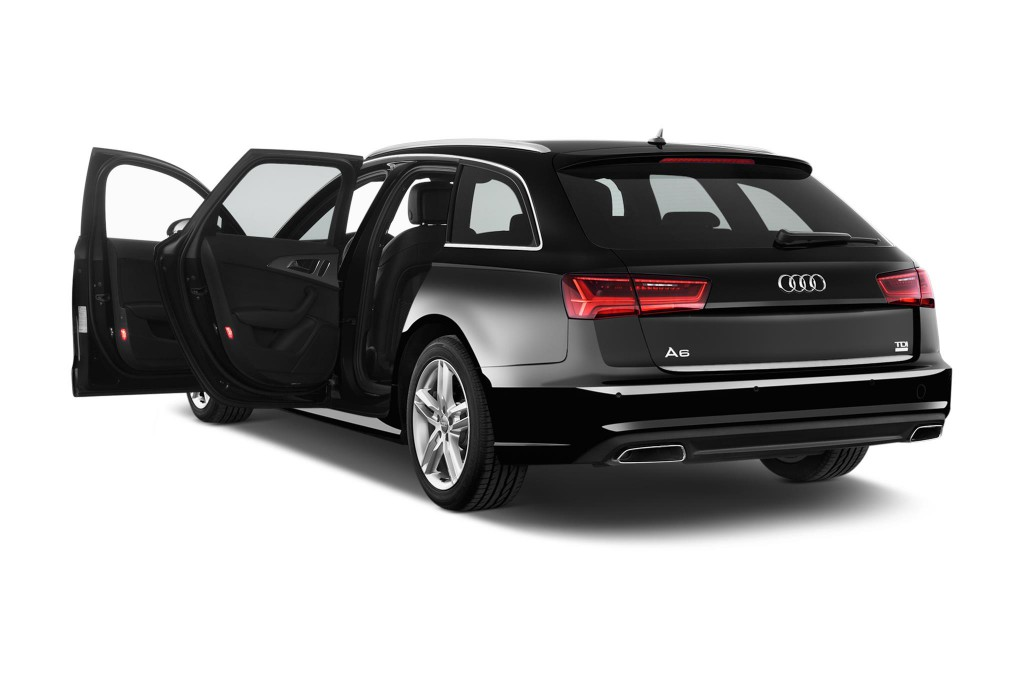 audi a6 kombi neuwagen bilder. Black Bedroom Furniture Sets. Home Design Ideas