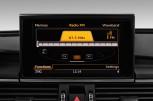 AUDI A6 AVANT -  Audiosystem