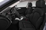 AUDI A6 AVANT -  Fahrersitz