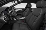 AUDI A6 Design -  Fahrersitz