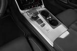 AUDI A6 Design -  Schaltung