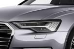 AUDI A6 Design -  Scheinwerfer