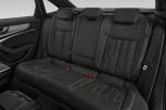AUDI A6 Design -  Rücksitze