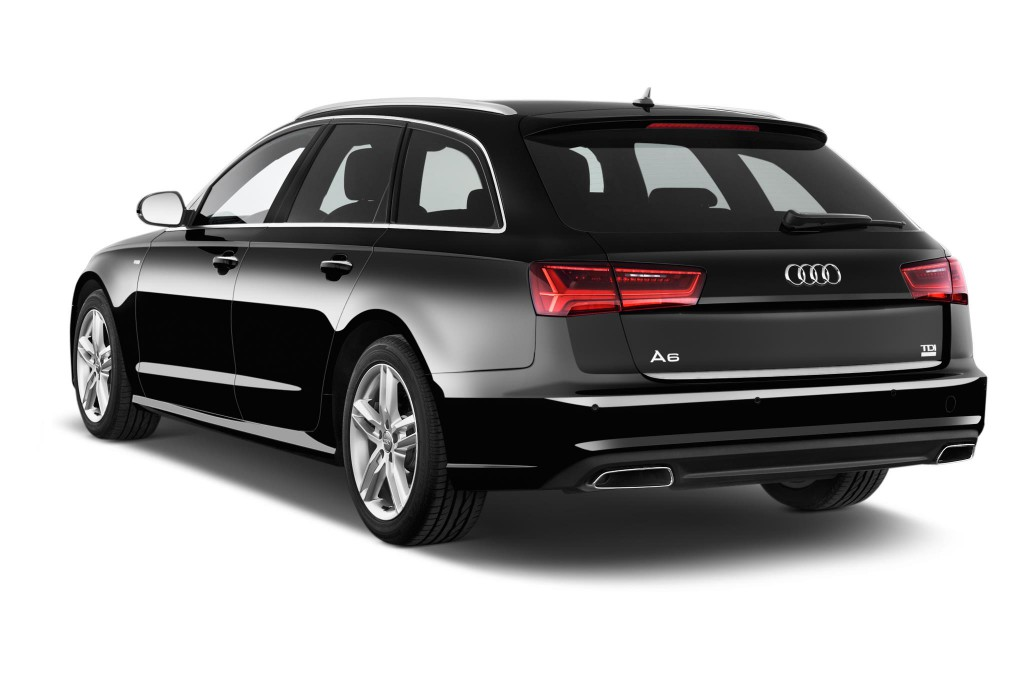 Audi A6 Station Wagon Auto Nuove Cercare Amp Acquistare