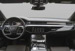AUDI A8 Limousine Front + links