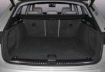 AUDI e-tron SUV / Geländewagen Front + links