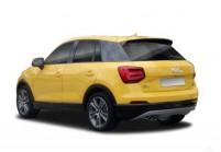 AUDI Q2 SUV / Geländewagen Front + links
