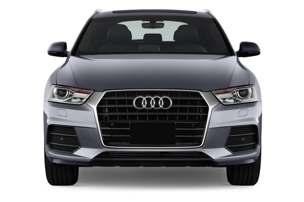 AUDI Q3 SUV / Geländewagen Neuwagen suchen & kaufen