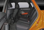 AUDI Q3 SUV / Geländewagen Front + links