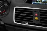 AUDI Q3 -  Lufteinlass