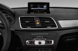 AUDI Q3 -  Audiosystem