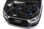 AUDI Q3 -  Motorraum