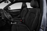 AUDI Q3 -  Fahrersitz