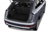 AUDI Q3 -  Kofferraum