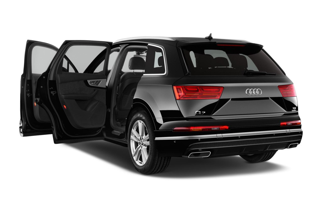 audi q7 suv gel ndewagen neuwagen suchen kaufen. Black Bedroom Furniture Sets. Home Design Ideas