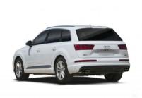 AUDI Q7 SUV / Geländewagen Front + links