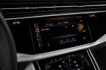 AUDI Q8 S Line -  Audiosystem