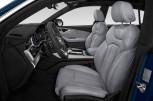 AUDI Q8 S Line -  Fahrersitz