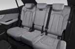 AUDI Q8 S Line -  Rücksitze