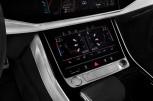 AUDI Q8 S Line -  Lüftungs- und Temperatursteuerung