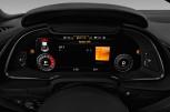 AUDI R8 -  Audiosystem