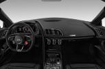 AUDI R8 -  Armaturenbrett