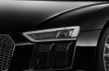 AUDI R8 -  Scheinwerfer