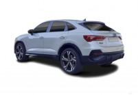 AUDI RS Q3 SUV / Fuoristrada Anteriore + sinistra